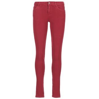 Odjeća Žene  Slim traperice Guess SANSOPO Red