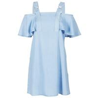 Odjeća Žene  Kratke haljine Guess RACUNO Blue