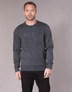 Odjeća Muškarci  Sportske majice Redskins ONWARD Siva