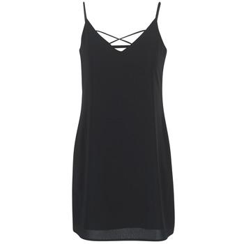 Odjeća Žene  Kratke haljine Moony Mood IGARA Black