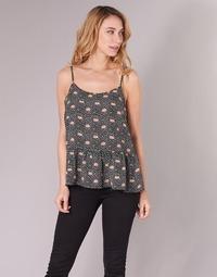 Odjeća Žene  Topovi i bluze Moony Mood IFARINE Crna