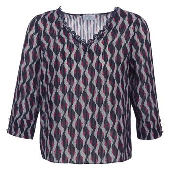 Odjeća Žene  Topovi i bluze Casual Attitude IDENOQO Blue