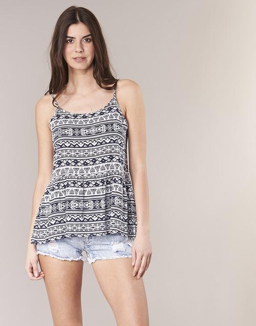 Odjeća Žene  Topovi i bluze Yurban IKTOR Blue
