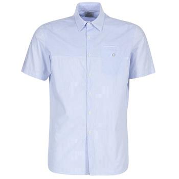 Odjeća Muškarci  Košulje kratkih rukava Oxbow K1CAMINO Blue / Nebesko plava