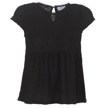 Odjeća Žene  Topovi i bluze Betty London INNATUNA Crna