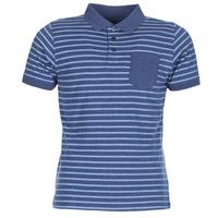 Odjeća Muškarci  Polo majice kratkih rukava Casual Attitude INUTIOLE Blue / Bijela