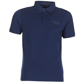 Odjeća Muškarci  Polo majice kratkih rukava Casual Attitude ITATATO Blue
