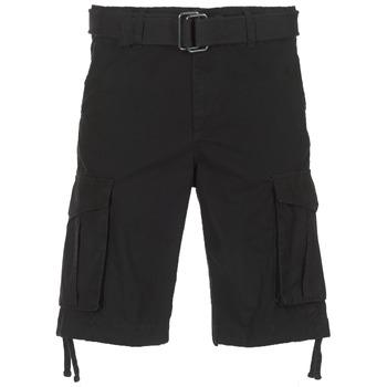 Odjeća Muškarci  Bermude i kratke hlače Jack & Jones JJIANAKIN Crna