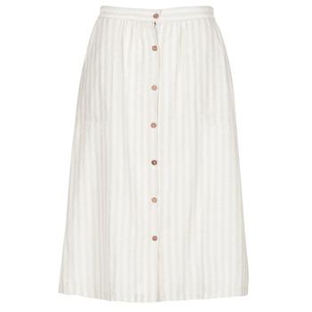 Odjeća Žene  Suknje Betty London INNATIMBO Krem boja