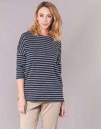 Odjeća Žene  Sportske majice Vero Moda VMULA Bijela
