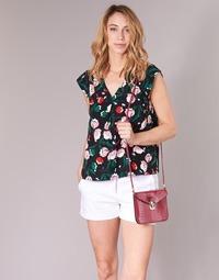 Odjeća Žene  Topovi i bluze Moony Mood IFARANE Crna