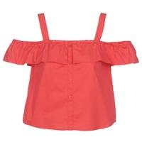 Odjeća Žene  Topovi i bluze Moony Mood IFARANDOL Red