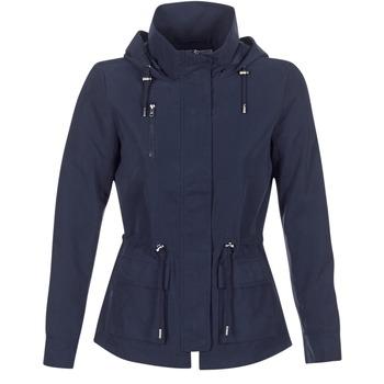 Odjeća Žene  Parke Only STARLIGHT Blue