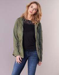 Odjeća Žene  Parke Only NEW KATE Khaki