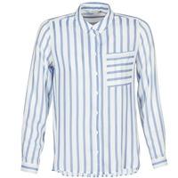 Odjeća Žene  Košulje i bluze Only CANDY Bijela / Blue