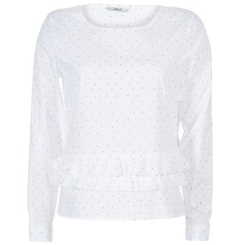 Odjeća Žene  Topovi i bluze Only TINE White