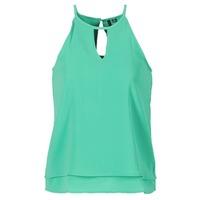 Odjeća Žene  Topovi i bluze Only MARIANA Zelena