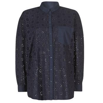 Odjeća Žene  Košulje i bluze Only IRMA Blue