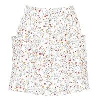 Odjeća Žene  Suknje Betty London INNAMA Bijela