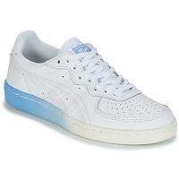 Obuća Žene  Niske tenisice Onitsuka Tiger GSM LEATHER White / Blue