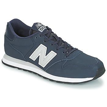 Obuća Muškarci  Niske tenisice New Balance GM500 Blue