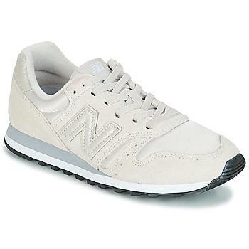 Obuća Žene  Niske tenisice New Balance WL373 Bijela