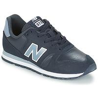 Obuća Djeca Niske tenisice New Balance KV373 Blue