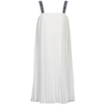 Odjeća Žene  Duge haljine American Retro VERO LONG Bijela