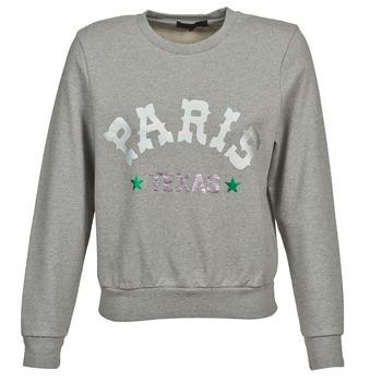 Odjeća Žene  Sportske majice American Retro MIRKO Siva