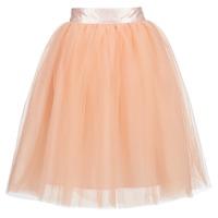 Odjeća Žene  Suknje Betty London I-LOVA Ružičasta / Bež