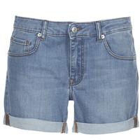 Odjeća Žene  Bermude i kratke hlače Yurban INYUTE Blue / Svijetla