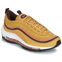 Obuća Žene  Niske tenisice Nike AIR MAX 97 W Yellow