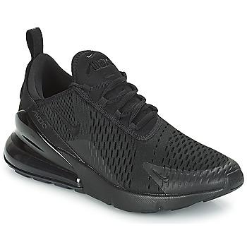 Obuća Muškarci  Niske tenisice Nike AIR MAX 270 Crna
