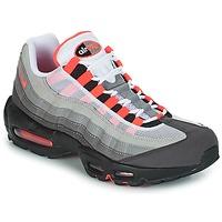 Obuća Muškarci  Niske tenisice Nike AIR MAX 95 OG Bijela / Red