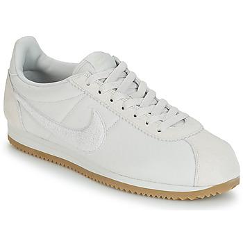Obuća Muškarci  Niske tenisice Nike CLASSIC CORTEZ SE Bež