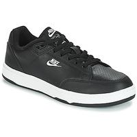 Obuća Muškarci  Niske tenisice Nike GRANDSTAND II Black