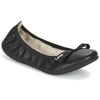 Obuća Žene  Balerinke i Mary Jane cipele LPB Shoes ELLA Crna