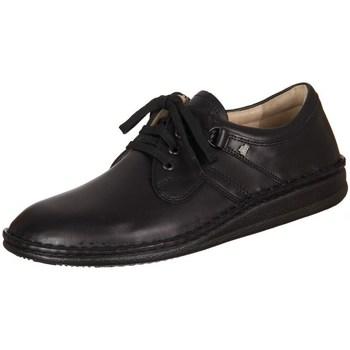 Obuća Muškarci  Derby cipele Finn Comfort Vaasa Crna