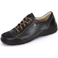 Obuća Žene  Derby cipele Finn Comfort Soho Nappaseda Crna