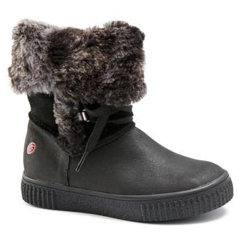 Obuća Djevojčica Čizme za grad GBB NOUSTIK Vte / Crna / Dpf / Ester
