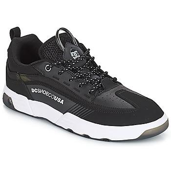 Obuća Muškarci  Niske tenisice DC Shoes LEGACY98 SLM SE M SHOE BLO Crna