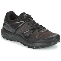 Obuća Muškarci  Running/Trail Salomon TRAILSTER Crna