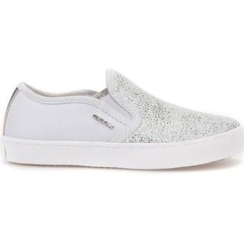 Obuća Djeca Slip-on cipele Geox JR Kilwi Girl