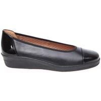 Obuća Žene  Derby cipele & Oksfordice Gabor 0640237 Crna