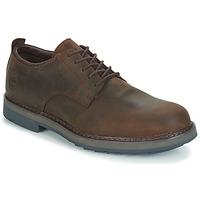 Obuća Muškarci  Derby cipele Timberland Squall Canyon PT Oxford Smeđa