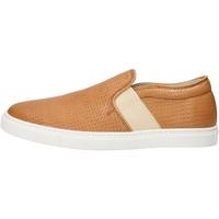 Obuća Žene  Slip-on cipele K852 & Son Cipele Tenisice AG953 Smeđa