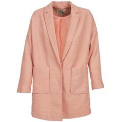 Odjeća Žene  Kaputi Yumi AEKA Ružičasta
