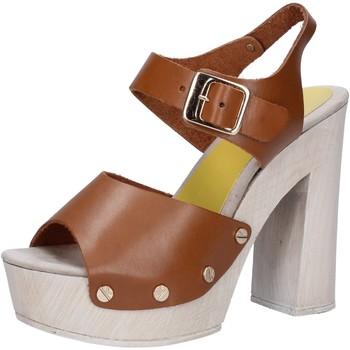 Obuća Žene  Sandale i polusandale Suky Brand Sandale AC482 Smeđa