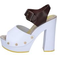 Obuća Žene  Sandale i polusandale Suky Brand Sandale AC486 Smeđa