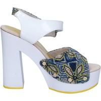 Obuća Žene  Sandale i polusandale Suky Brand Sandale AC487 Bijela